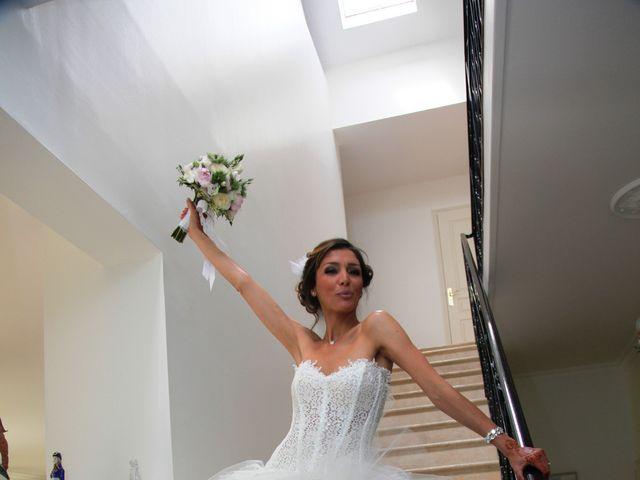Le mariage de Alain et Sam à Versailles, Yvelines 13