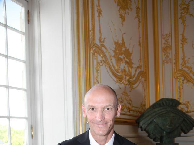Le mariage de Alain et Sam à Versailles, Yvelines 26