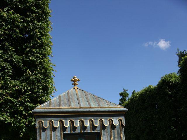 Le mariage de Alain et Sam à Versailles, Yvelines 37
