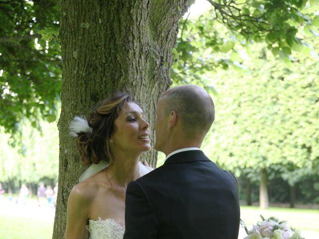 Le mariage de Alain et Sam à Versailles, Yvelines 40