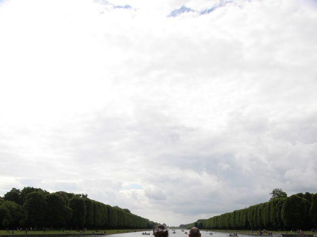 Le mariage de Alain et Sam à Versailles, Yvelines 49