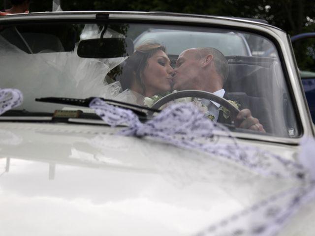 Le mariage de Alain et Sam à Versailles, Yvelines 50