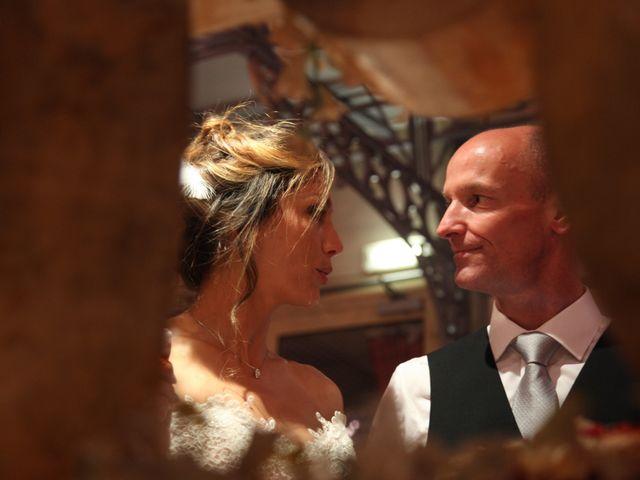 Le mariage de Alain et Sam à Versailles, Yvelines 53