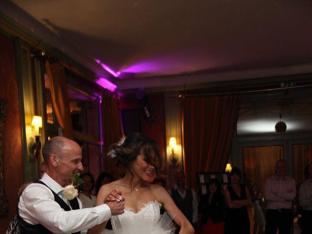 Le mariage de Alain et Sam à Versailles, Yvelines 55