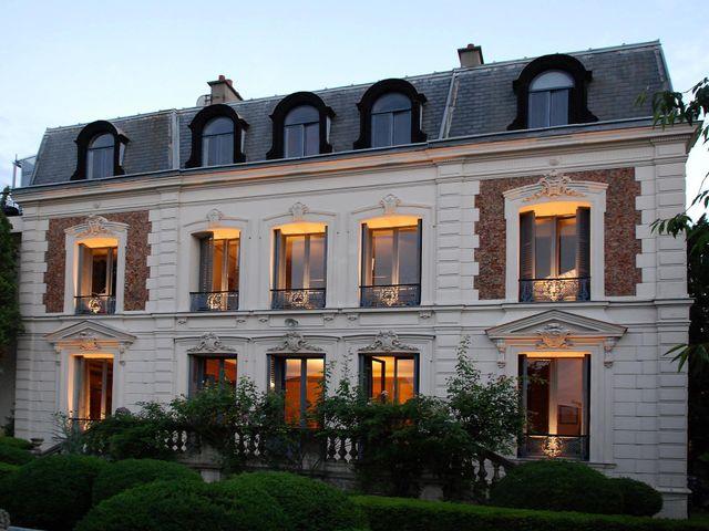 Le mariage de Alain et Sam à Versailles, Yvelines 58