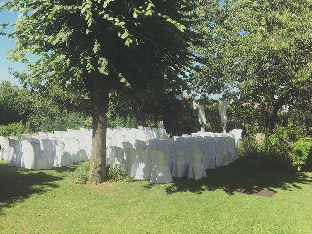 Le mariage de Alain et Sam à Versailles, Yvelines 62