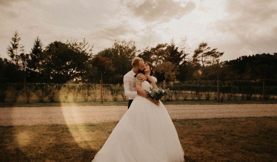 Le mariage de Grégory  et Solène  à Blonville-sur-Mer, Calvados