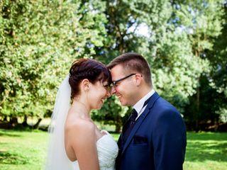 Le mariage de Aurélie et Geoffrey