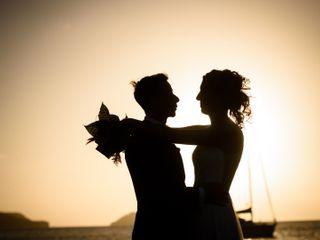 Le mariage de Samantha et Maxime