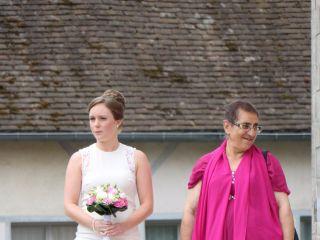 Le mariage de Elodie et Métin 3