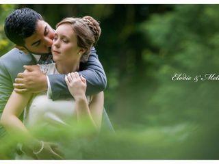Le mariage de Elodie et Métin