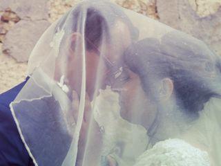 Le mariage de Nathalie et Anthony