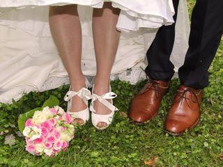 Le mariage de Julie et Romaric