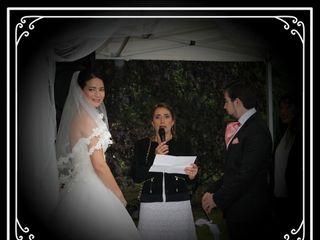 Le mariage de Lamia et Matthias 2