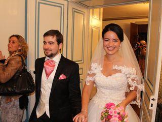 Le mariage de Lamia et Matthias 3
