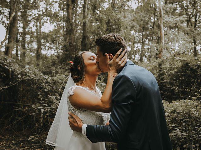 Le mariage de Pierre et Laurane à La Chevrolière, Loire Atlantique 20