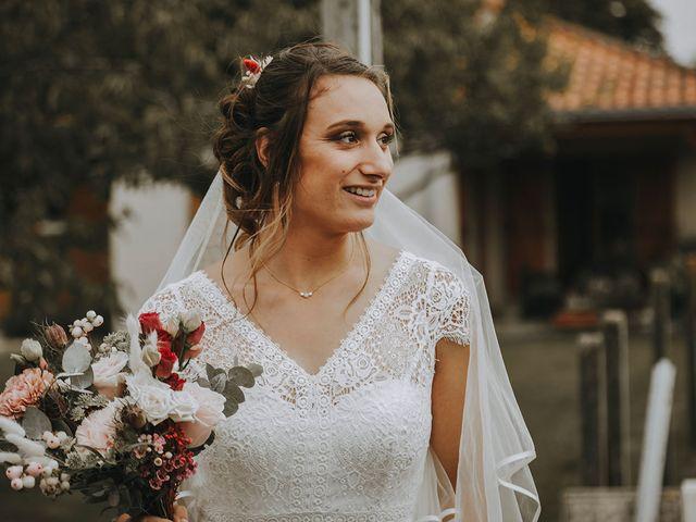 Le mariage de Pierre et Laurane à La Chevrolière, Loire Atlantique 24