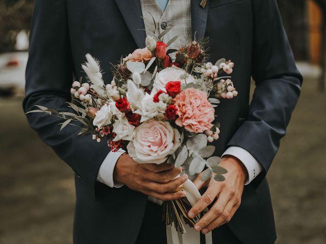 Le mariage de Pierre et Laurane à La Chevrolière, Loire Atlantique 25