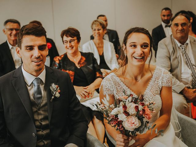 Le mariage de Pierre et Laurane à La Chevrolière, Loire Atlantique 28