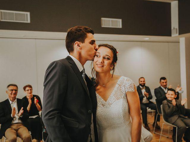 Le mariage de Pierre et Laurane à La Chevrolière, Loire Atlantique 29