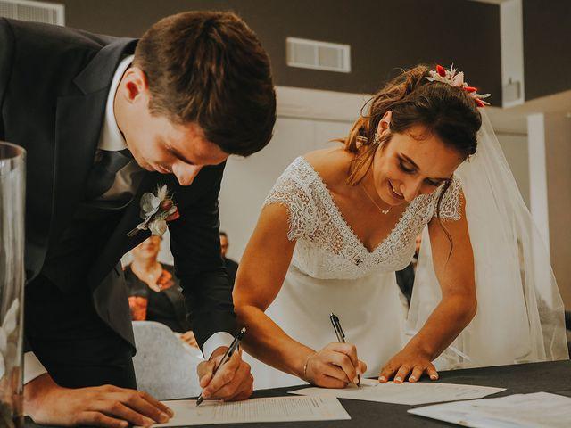 Le mariage de Pierre et Laurane à La Chevrolière, Loire Atlantique 30