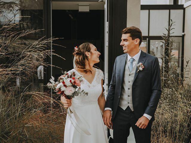 Le mariage de Pierre et Laurane à La Chevrolière, Loire Atlantique 31