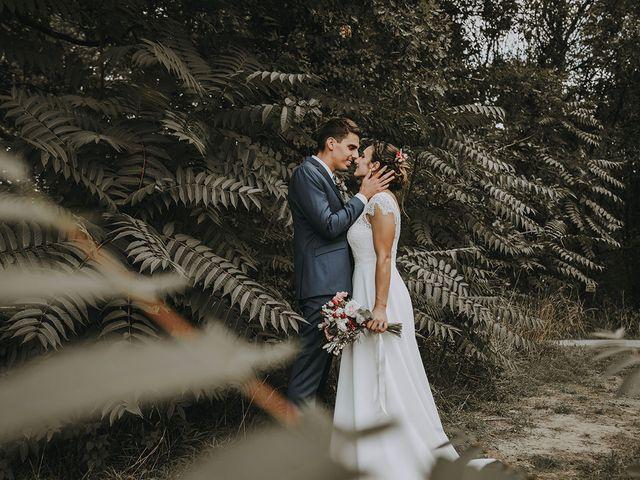 Le mariage de Pierre et Laurane à La Chevrolière, Loire Atlantique 53