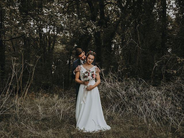 Le mariage de Pierre et Laurane à La Chevrolière, Loire Atlantique 65