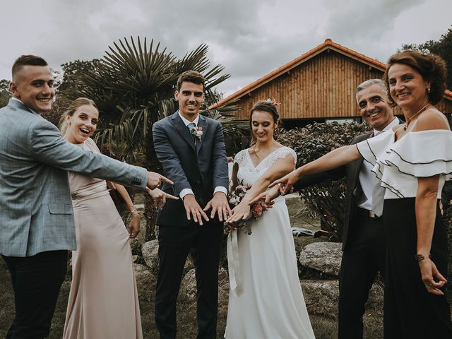 Le mariage de Pierre et Laurane à La Chevrolière, Loire Atlantique 67
