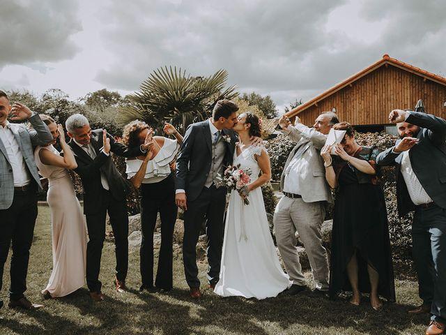 Le mariage de Pierre et Laurane à La Chevrolière, Loire Atlantique 68
