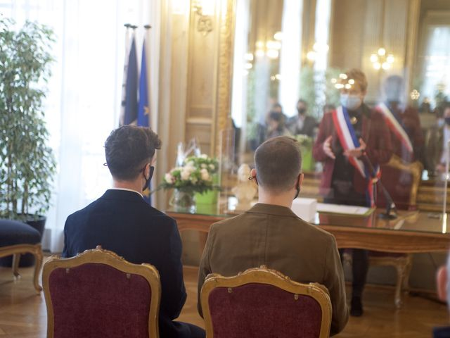 Le mariage de Nicolas et Anthony à Rennes, Ille et Vilaine 3