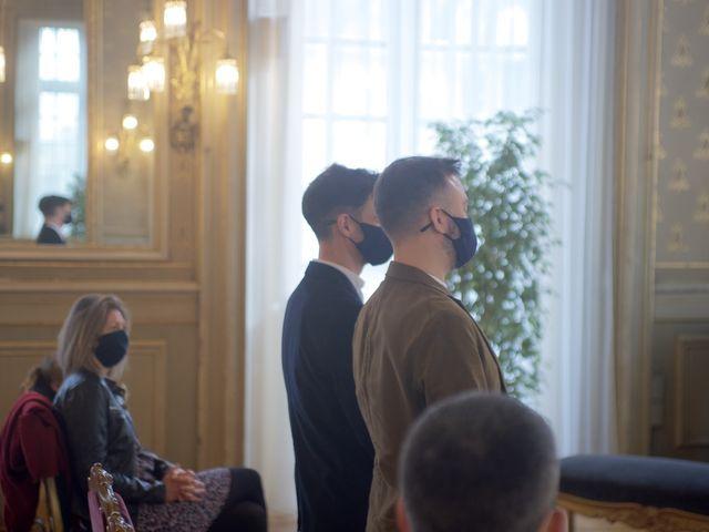 Le mariage de Nicolas et Anthony à Rennes, Ille et Vilaine 8