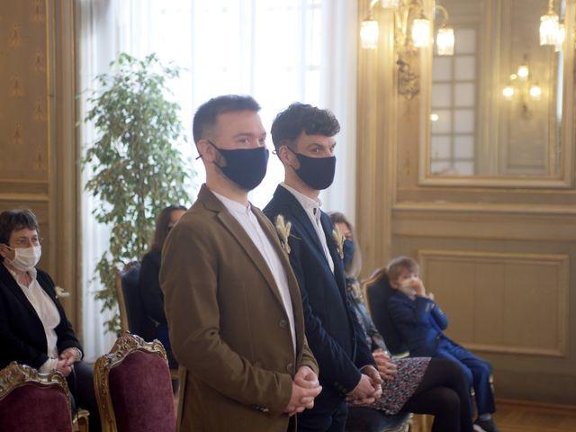 Le mariage de Nicolas et Anthony à Rennes, Ille et Vilaine 9
