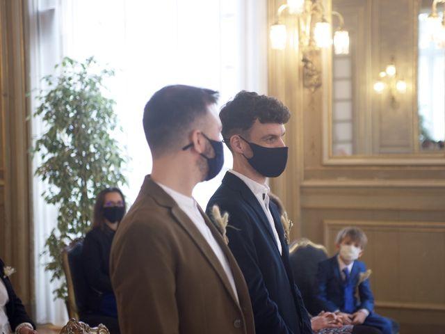 Le mariage de Nicolas et Anthony à Rennes, Ille et Vilaine 11