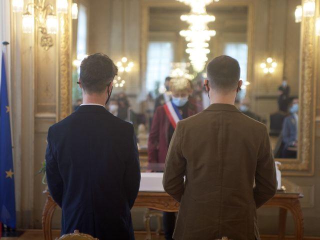 Le mariage de Nicolas et Anthony à Rennes, Ille et Vilaine 12