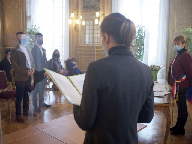 Le mariage de Nicolas et Anthony à Rennes, Ille et Vilaine 13