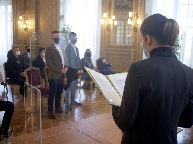 Le mariage de Nicolas et Anthony à Rennes, Ille et Vilaine 14