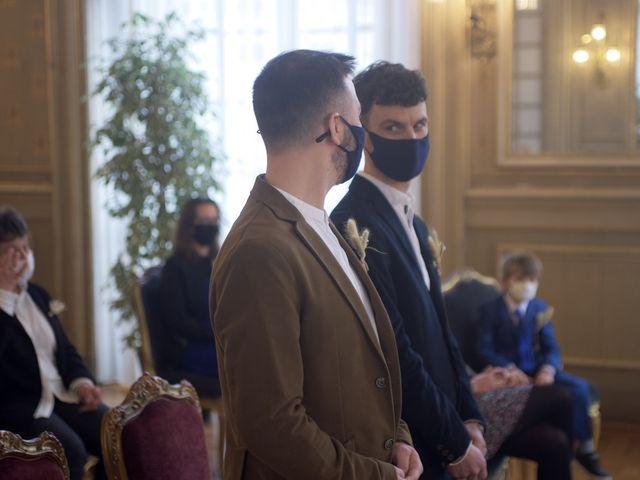 Le mariage de Nicolas et Anthony à Rennes, Ille et Vilaine 16