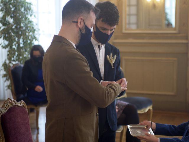 Le mariage de Nicolas et Anthony à Rennes, Ille et Vilaine 20
