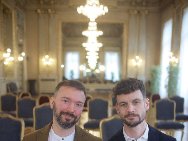 Le mariage de Nicolas et Anthony à Rennes, Ille et Vilaine 28