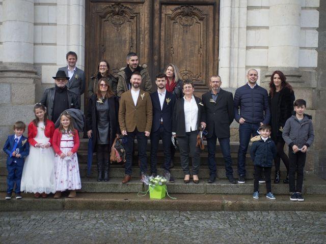 Le mariage de Nicolas et Anthony à Rennes, Ille et Vilaine 39