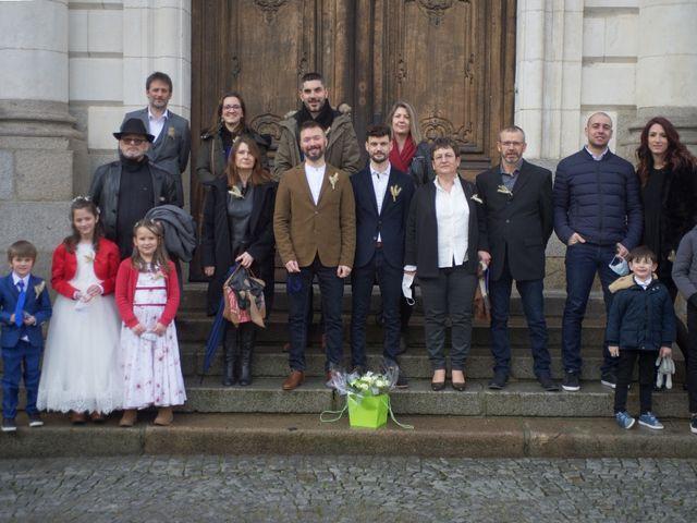 Le mariage de Nicolas et Anthony à Rennes, Ille et Vilaine 40
