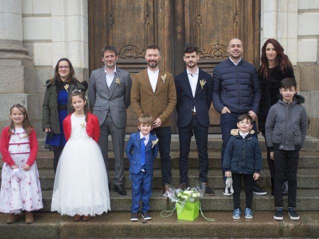 Le mariage de Nicolas et Anthony à Rennes, Ille et Vilaine 44