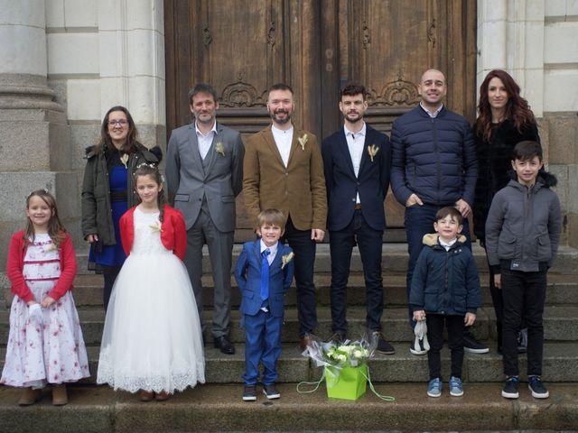 Le mariage de Nicolas et Anthony à Rennes, Ille et Vilaine 45