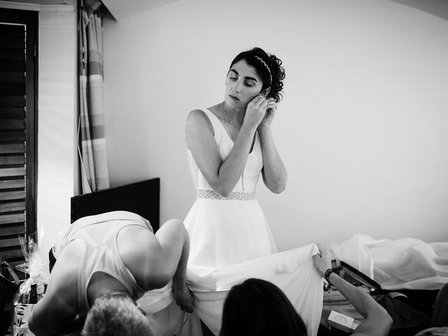 Le mariage de Maxime et Samantha à Les Trois-Îlets, Martinique 8