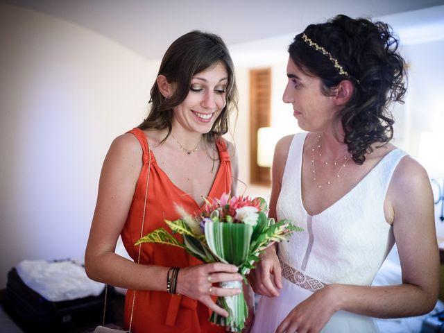 Le mariage de Maxime et Samantha à Les Trois-Îlets, Martinique 10