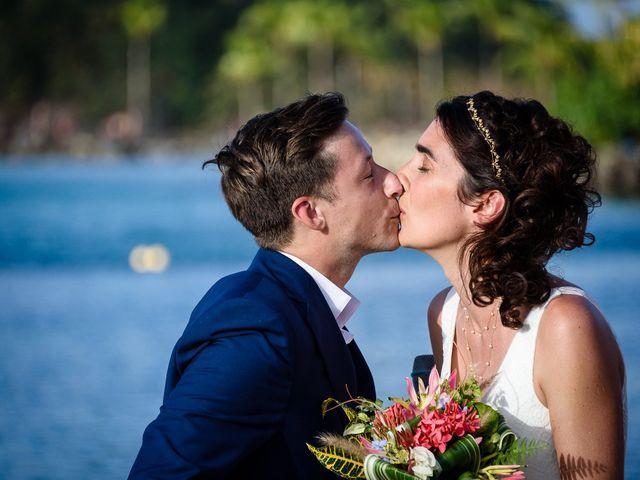 Le mariage de Maxime et Samantha à Les Trois-Îlets, Martinique 19