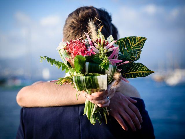 Le mariage de Maxime et Samantha à Les Trois-Îlets, Martinique 24