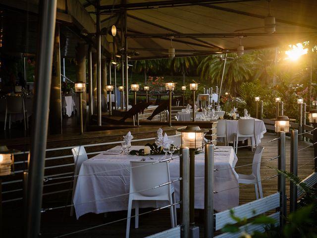 Le mariage de Maxime et Samantha à Les Trois-Îlets, Martinique 26