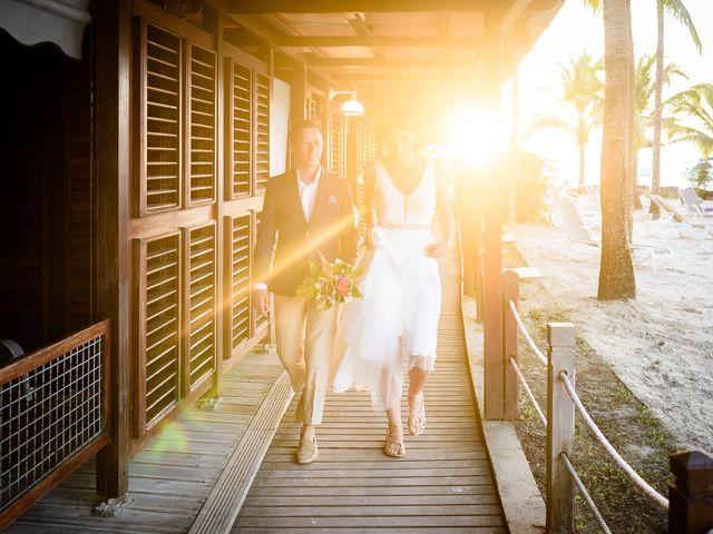 Le mariage de Maxime et Samantha à Les Trois-Îlets, Martinique 29